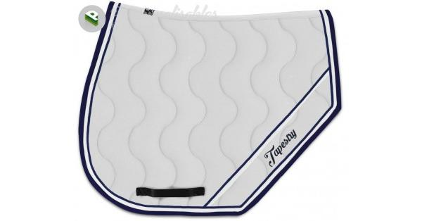 Tapis de selle Sports personnalisable Paddock Sports