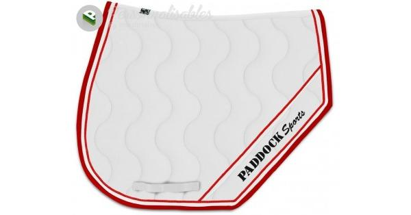 Tapis Sports avec broderie Paddock Sports personnalisable