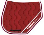 Saddlepad Sports with Logo