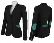 Aerotech show coat women