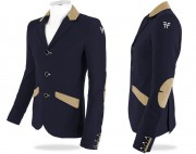 99405fba250f2 Men's Show Coat - Horse Pilot
