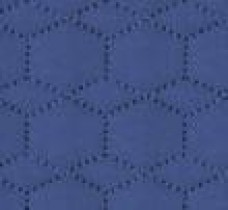 Tapis forme de selle avec amortisseur laine - Mattes