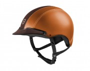 Epona Cuir Riding Helmet