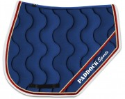 Sport Saddle Pad with Paddock Logo