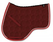 Eurofit Velour Saddle Pad