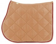 Priscilla Saddle Pad