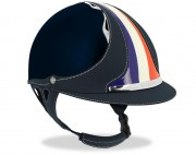 Custom Riding Helmet Flags by Antares
