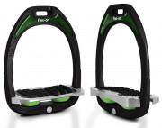 Etriers Green Composite - Flex-On